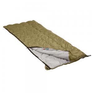 Фото Кемпинговые спальники Кемпинговый спальный мешок Solo