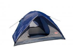 Фото Палатка 3-х местная  Палатка трехместная 1018 (Польша)