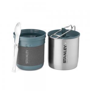 Фото Термосы Туристический набор посуды Mountain Compact (0.7 Л)