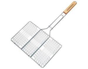 Фото Решетки для гриля Решетка для гамбургеров Hamburger Basket