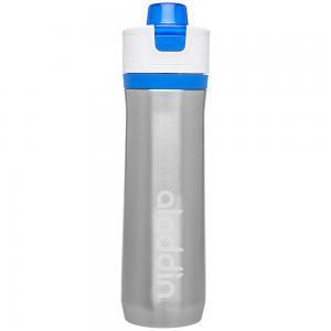 Фото Термокружки Термобутылка Aladdin Active 0,6L синяя