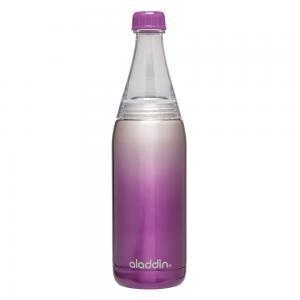 Фото Термокружки Термобутылка Aladdin Fresco Twist&Go 0,6L фиолетовая