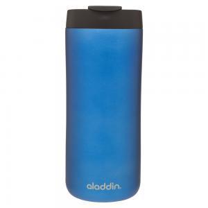 Фото Термокружки Термочашка Aladdin Stainless Steel Vacuum Mug 0.35L синяя