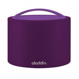 Фото Термосы Ланч бокс Aladin BENTO 0.60L фиолетовый