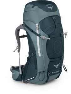 Фото Туристический рюкзак Рюкзак Ariel 65