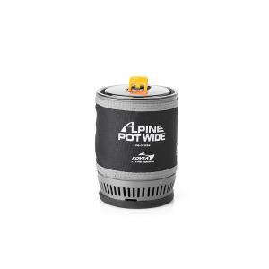 Фото Газовая плитка Газовая горелка Kovea Alpine Pot Wide KB-0703W
