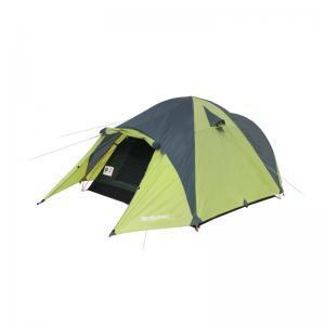Фото Палатка 3-х местная  Трехместная палатка Transcend 3