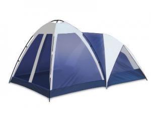 Фото Палатка 4-х местная  Палатка четырехместная 1600 (Польша)
