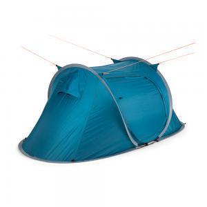 Фото Палатка 2-х местная  Палатка Pop Up 2