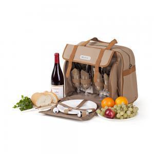Фото Набори для пикніку Пикниковый набор Almond