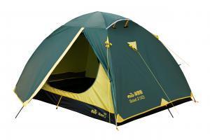 Фото Палатка 2-х местная  Намет  Scout 2
