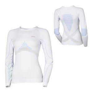 Фото Термобелье женское Термофутболка Extra Warm Shirt Long Sleeves Roundneck
