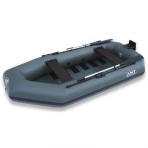 Фото Надувные Лодки Гребная надувная лодка Streamer 280 L