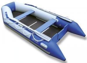Фото Надувные Лодки Моторная надувная лодка Voyager 290 L
