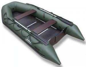 Фото Надувные Лодки Моторная надувная лодка Voyager 310 S