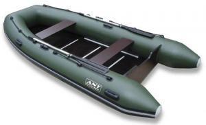 Фото Надувные Лодки Моторная надувная лодка Sprinter 420D