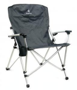 Фото Меблі для пикніку Кресло складное люкс KC3858