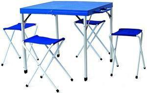 Фото Мебель для пикника Стол складной KC3814