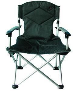 Фото Меблі для пикніку Кресло складное KC3808