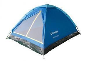 Фото Палатка 2-х местная  Палатка MONODOME II KT3016