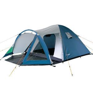 Фото Палатка 3-х местная  Трехместная палатка WEEKEND 3 КТ3008