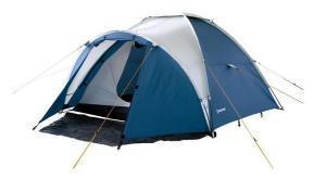 Фото Палатка 3-х местная  Трехместная палатка HOLIDAY 3 КТ3018