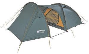 Фото Туристическая палатка Туристическая палатка Bike 3