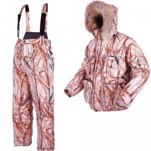 Фото Костюмы для охоты и рыбалки Зимний костюм Гриф