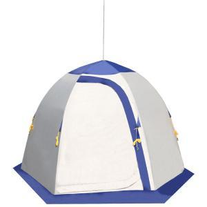 Фото Палатки для рыбалки    Палатка зимняя Нерпа