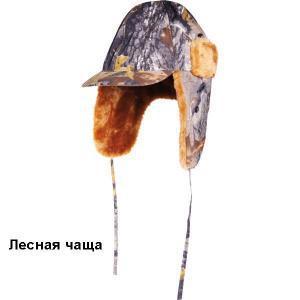 Фото Аксессуары Шапка зимняя М1