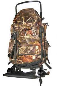 Фото Рюкзаки для охотников и рыбаков Рюкзак камуфляжный HT7-013