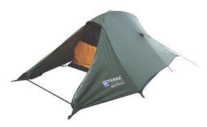 Фото Ультралегкие палатки Ультралегкая палатка MaxLite 2 Alu