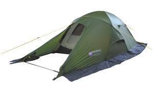 Фото Экспедиционная палатка Экспедиционная палатка Baltora 2