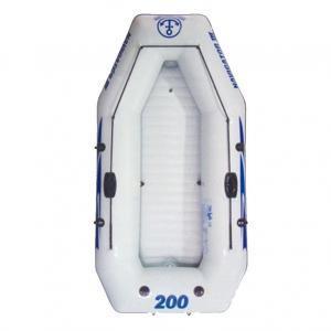 Фото Надувные Лодки Надувная лодка JL000260-1N Navigator III 300