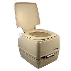 Фото Биотуалеты  Биотуалет Potty Toilet Low