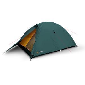 Фото Палатка 2-х местная  Палатка Comet