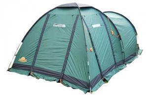 Фото Палатка 4-х местная  Четырехместная палатка NEVADA 4