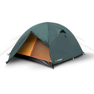 Фото Палатка 3-х местная  Трехместная палатка Oregon