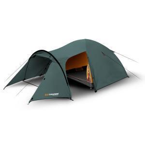 Фото Палатка 3-х местная  Трехместная палатка Eagle