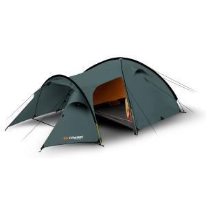 Фото Палатка 4-х местная  Четырехместная палатка Camp