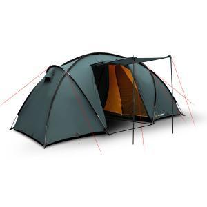 Фото Палатка 4-х местная  Четырехместная палатка Comfort