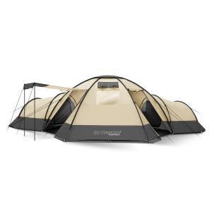 Фото Кемпинговая палатка Кемпинговая палатка Bungalow