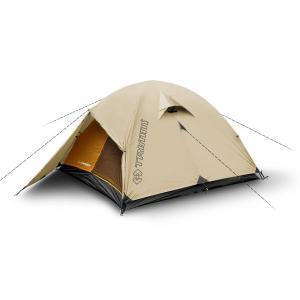 Фото Палатка 2-х местная  Палатка Frontier