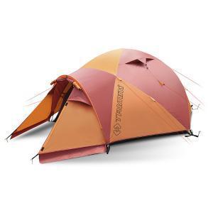 Фото Палатка 3-х местная  Трехместная палатка Base Camp D