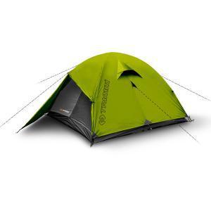 Фото Экспедиционная палатка Экспедиционная палатка Frontier D