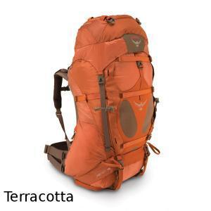 Фото Туристический рюкзак Рюкзак Xenon 70