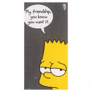 Фото Функциональные повязки Повязка Polarwind The Simpsons