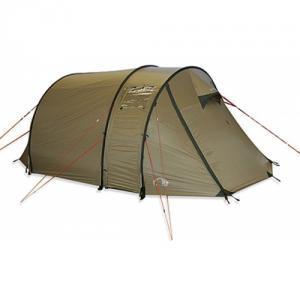 Фото Палатка 3-х местная  Трехместная палатка Alaska 3 DLX