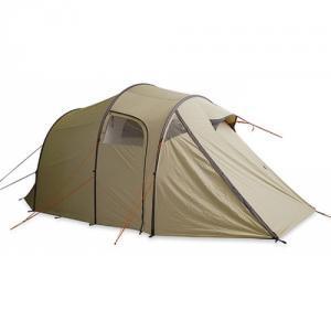Фото Палатка 4-х местная  Четырехместная палатка Family Camp