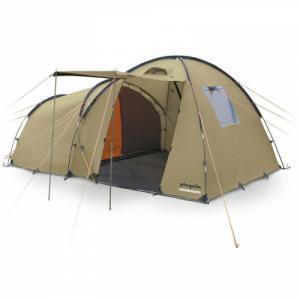 Фото Кемпинговая палатка Кемпинговая палатка Omega 4